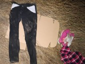 На автодороге в Одесской области нашли тело женщины - фото 1