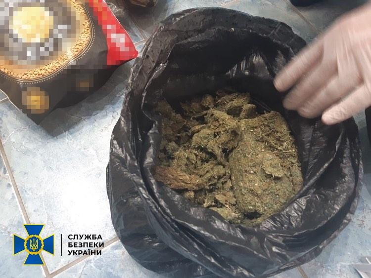 В Черкассах разоблачили банду наркодилеров