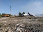 Киевлян предупредили о задымлении в столице: названа причина - фото 1