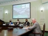 В Харьковском горсовете первый раз заседал оргкомитет украинской Кремниевой Долины - фото 1