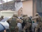 В Черкассах провели антитеррористические учения в колонии - фото 4