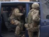 В Черкассах провели антитеррористические учения в колонии - фото 3