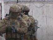 В Черкассах провели антитеррористические учения в колонии - фото 2
