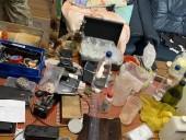 В Киеве задержали преступную группу, которая сбывала кокаин в ночных клубах города - фото 1