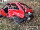В Одесской области в ДТП травмировались семь человек, среди них дети - фото 2