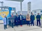 Украинские шахты могут стать центрами производства водорода - фото 1