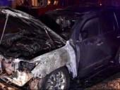 Поджигал авто на заказ в Одессе: пожарному с Днепропетровщины сообщено о подозрении - фото 1