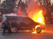 Поджигал авто на заказ в Одессе: пожарному с Днепропетровщины сообщено о подозрении - фото 2