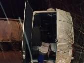 В Харьковской области столкнулись грузовик и микроатобус, есть раненые - фото 1