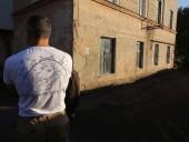 """Последняя съемочная неделя: Сенцов показал, как работает над фильмом """"Носорог"""" - фото 1"""