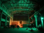 """Последняя съемочная неделя: Сенцов показал, как работает над фильмом """"Носорог"""" - фото 9"""