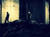 """Последняя съемочная неделя: Сенцов показал, как работает над фильмом """"Носорог"""" - фото 10"""