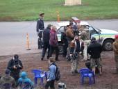 """Последняя съемочная неделя: Сенцов показал, как работает над фильмом """"Носорог"""" - фото 8"""