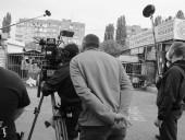 """Последняя съемочная неделя: Сенцов показал, как работает над фильмом """"Носорог"""" - фото 5"""