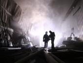 В Киеве произошел масштабный пожар на складе - фото 1