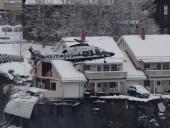 В Норвегии продолжаются поиски пострадавших в результате масштабного оползня - фото 5