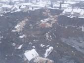 В Норвегии продолжаются поиски пострадавших в результате масштабного оползня - фото 4