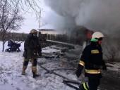В Павлограде на пожаре погиб годовалый ребенок - фото 3