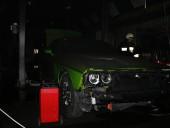 Крупный пожар произошел на СТО в Днепре: огнем уничтожено 4 автомобиля - фото 3