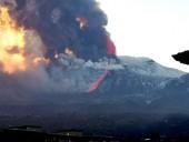 На Сицилии проснулся вулкан Этна: в сети появились фото извержения - фото 5