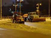 В столице за сутки вывезли 16 тыс. тонн снега - фото 4