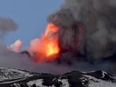 На Сицилии проснулся вулкан Этна: в сети появились фото извержения - фото 6