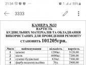 Малюська показал отремонтированную камеру в Лукьяновском СИЗО - фото 3