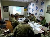 Делегация Вооруженных Сил Великобритании посетила район проведения ООС - фото 2
