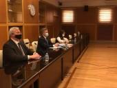 """Украина и Турция провели консультации в формате """"Квадрига"""" на уровне национальных координаторов - фото 2"""