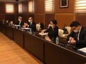 """Украина и Турция провели консультации в формате """"Квадрига"""" на уровне национальных координаторов - фото 1"""