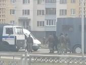 Ситуация в Беларуси: из Минска сообщают о первых задержаниях - фото 2
