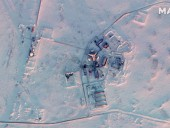 СМИ опубликовали кадры расширения российского военного присутствия в Арктике - фото 1