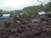 Оползни и наводнения в Индонезии забрали жизни 55 людей, более 40 пропали без вести - фото 1