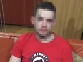 Завели в помещение, связали и требовали 15 тыс. грн: в Киеве молодых людей подозревают в незаконном лишении свободы - фото 1