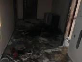 Поджег квартиру с женой и детьми: экс-депутату Киевсовета сообщили подозрение - фото 1