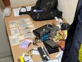 Медработника Киевского СИЗО разоблачили на сбыте наркотиков заключенным - фото 2