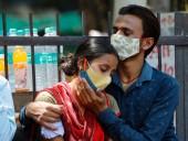В Индии установлен антирекорд инфицирования COVID-19 за сутки в одной стране: вспышку называют экстремальной - фото 2