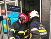 Метро Киева возобновило работу после попытки суицида пассажира - фото 2