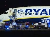 Самолет Ryanair совершил экстренную посадку в Берлине из-за сообщения о минировании - фото 1