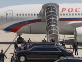 Путин прибыл в Женеву на встречу с Байденом - фото 1