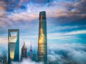 В Шанхае открылся самый высокий в мире отель - фото 1