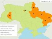 В УкрГидрометцентре предупредили о грозах, граде и шквалах - фото 2
