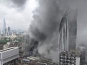 В Лондоне на одной из станций метро произошел мощный взрыв - фото 4