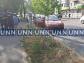 В Днепровском районе Киева автомобиль сбил 5-летнего ребенка - фото 2