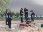 В Киеве обнаружили тело молодого парня. Его труп пробыл в водоеме несколько дней - фото 4