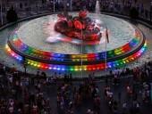 В Мадриде состоялся масштабный гей-парад - фото 1