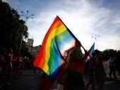 В Мадриде состоялся масштабный гей-парад - фото 3