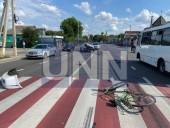 Водитель Skoda устроил ДТП с участием автомобиля и велосипеда - фото 2
