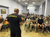 На территории возле озера Вырлица в Киеве будет благоустройство и современный центр реабилитации воинов АТО - фото 3
