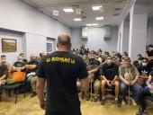 На территории возле озера Вырлица в Киеве будет благоустройство и современный центр реабилитации воинов АТО - фото 2